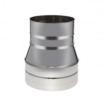 Reducir dimne cevi Ø120~160 mm na manji